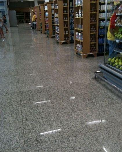 Empresa de Limpeza de Granito Jardim Maringá - Limpeza de Granito Preto