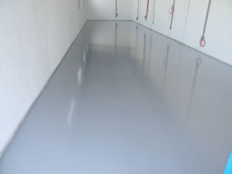 Lapidação de Pisos de Concreto Preço Suzano - Impermeabilização de Pisos de Concreto