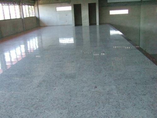 Limpeza de Granitos e Mármores Residencial Burato - Limpeza de Granito Preto