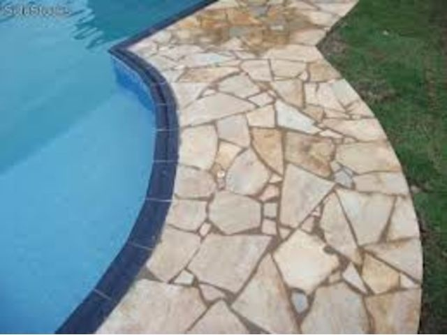 Limpeza de Pedra de Piscina Jardim Vale Paraíso - Limpeza de Pedras Preciosas