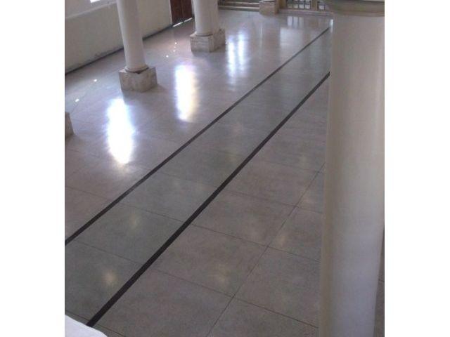 Limpeza de Piso de Granilite Núcleo Residencial Cristo Rei - Limpeza de Piso Cerâmico