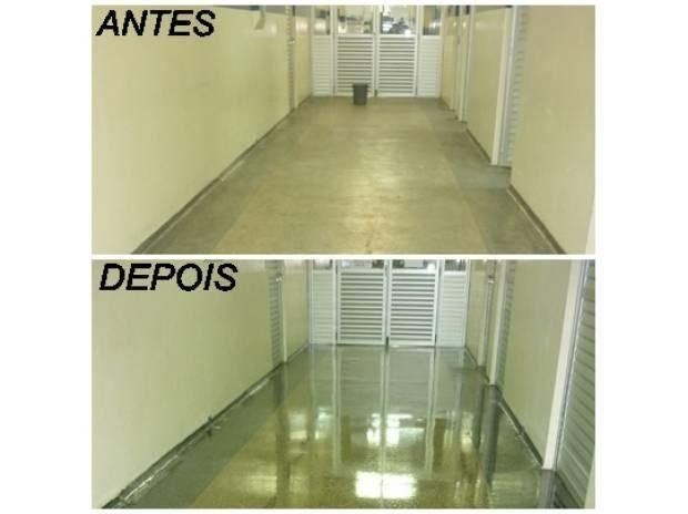 Limpeza de Pisos em São Paulo Preço Pq. Industrial - Limpeza de Piso