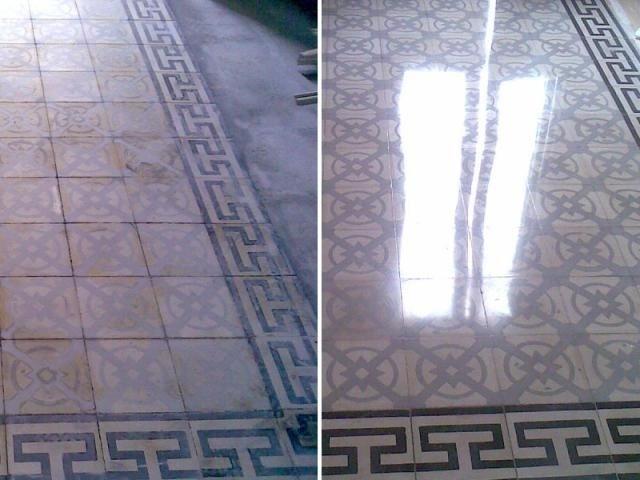 Limpeza de Pisos em São Paulo Cubatão - Limpeza de Piso de Porcelanato
