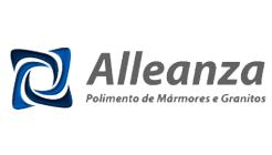 polimento de pisos de concreto para interiores - Alleanza Polimento de Mármores e Granitos