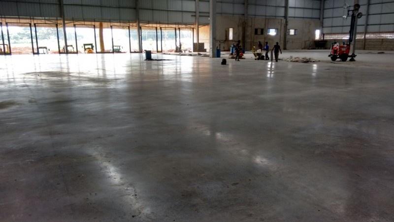 Manutenção em Pisos de Concreto Parque dos Carmargos - Manutenção de Pisos de Concreto