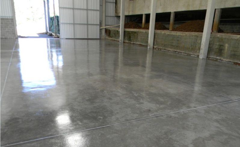 Onde Encontrar Manutenção em Piso de Concreto Capão Redondo - Raspagem de Piso de Concreto