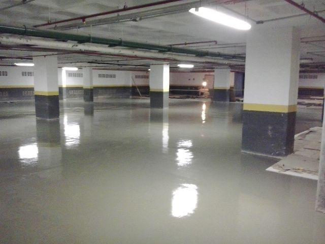 Onde Encontrar Polimento de Pisos de Concreto Jardim Iguatemi - Manutenção em Piso de Concreto