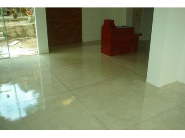 Polimento de Concreto Preço Vila Prudente - Polimento de Pisos de Concreto para Interiores