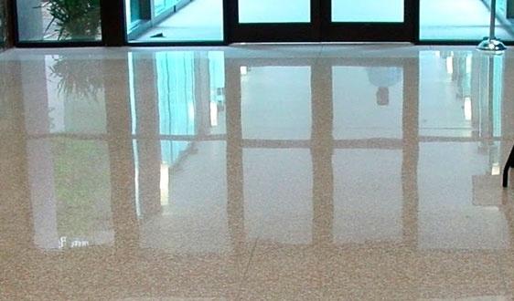 Polimento em Granilite Preço Núcleo Residencial Renascença - Polimento de Escada de Granilite