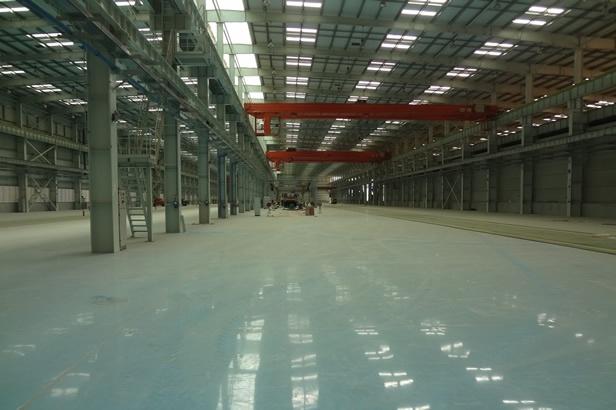 Quanto Custa Polimento de Pisos de Concreto Núcleo Residencial Beira Rio - Polimento de Concreto