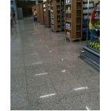 empresa de limpeza de granito Belém
