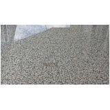 limpeza de granito preço Pq. Industrial