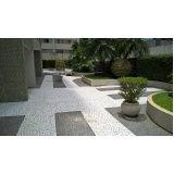 limpeza de pedra preço Jardim Portugal