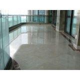onde encontrar polimento de piso de mármore Presidente Prudente