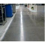 manutenção de pisos de concreto