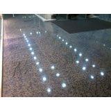 polimento de piso de granito Vila Ré