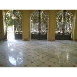 polimento de piso Residencial Colina das Nascentes