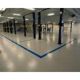 polimento de pisos de concreto preço Votuporanga