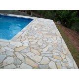 polimento de pisos de pedra Vila Maria