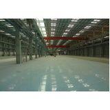 quanto custa polimento de pisos de concreto Campo Limpo